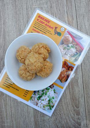 Foto 7 - Makanan di Bakmie Tjap Ayam oleh Mariane  Felicia