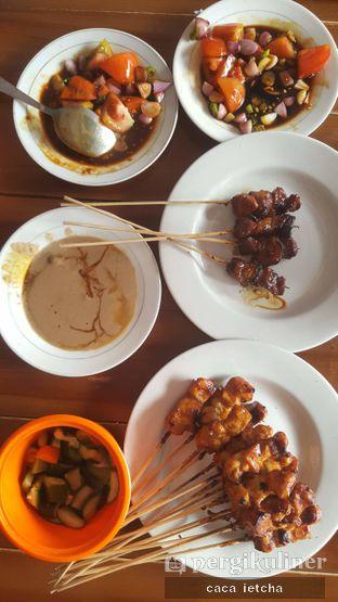Foto review Sate Kambing Hanjawar oleh Marisa @marisa_stephanie 3