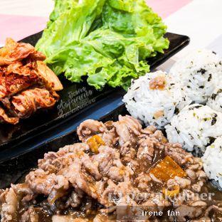 Foto 1 - Makanan di Patbingsoo oleh Irene Stefannie @_irenefanderland