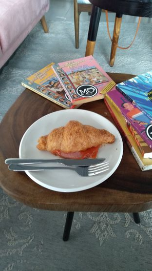 Foto 7 - Makanan di Little M Coffee oleh Eka Febriyani @yummyculinaryid