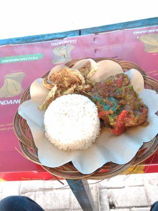 Foto 2 - Makanan di Ayam Penyet Saung Eyang oleh Saya Laper