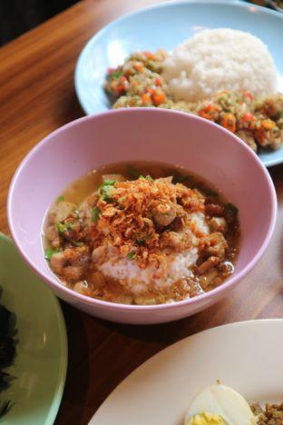 Foto 1 - Makanan di Tokito Kitchen oleh feedthecat