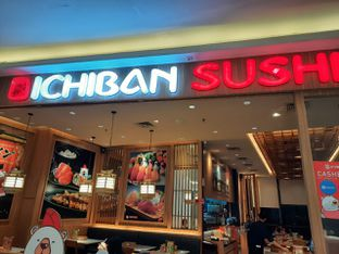 Foto 4 - Interior di Ichiban Sushi oleh Deasy Lim
