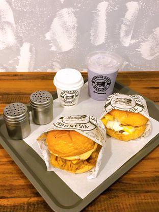 Foto 7 - Makanan di Burger Boss oleh yudistira ishak abrar