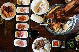 Foto review Kimchi Grandma oleh Sylvia Eugene  2