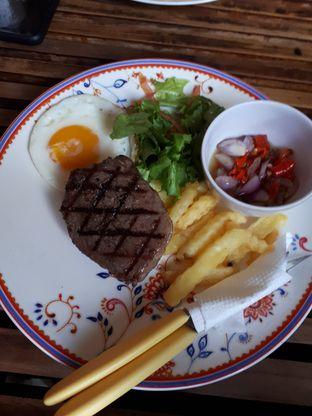 Foto 1 - Makanan di Prabu Steak & Coffee oleh @semangkukbakso