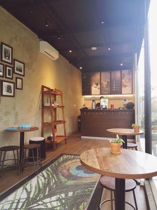 Foto 4 - Interior di Havana Coffee oleh pina