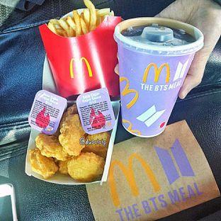 Foto review McDonald's oleh duocicip  2