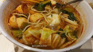 Foto review Yong Tau Fu oleh Jenny (@cici.adek.kuliner) 2