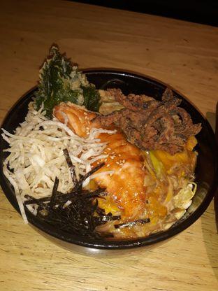 Foto 5 - Makanan di Sushi Groove oleh Mouthgasm.jkt