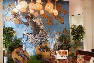 Foto 12 - Interior di Bakoel Desa oleh Deasy Lim