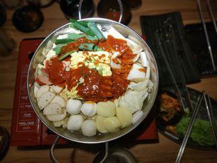 Foto - Makanan di Fat Oppa oleh Etryna Melati
