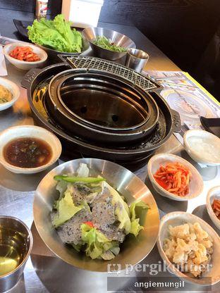 Foto 2 - Makanan di Magal Korean BBQ oleh Angie  Katarina