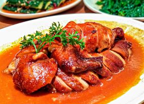 10 Restoran di Jakarta dengan Promo Tahun Baru Imlek