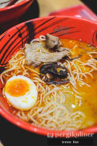 Foto 5 - Makanan(sanitize(image.caption)) di Universal Noodle Ichiro Ramen Market oleh Irene Stefannie @_irenefanderland