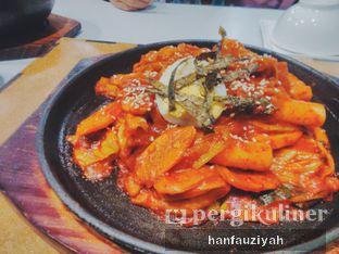 Foto review Donwoori Suki oleh Han Fauziyah 2
