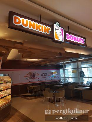 Foto review Dunkin' Donuts oleh William Wilz 4