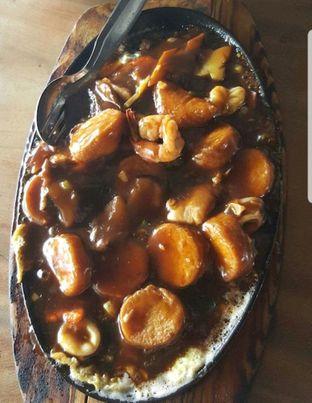 Foto 6 - Makanan di Dapur Seafood oleh heiyika