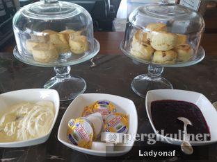 Foto 8 - Makanan di Fountain Lounge - Grand Hyatt oleh Ladyonaf @placetogoandeat
