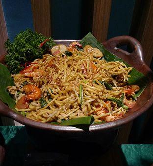 Foto 6 - Makanan(mee goreng mamak) di Straits oleh maysfood journal.blogspot.com Maygreen