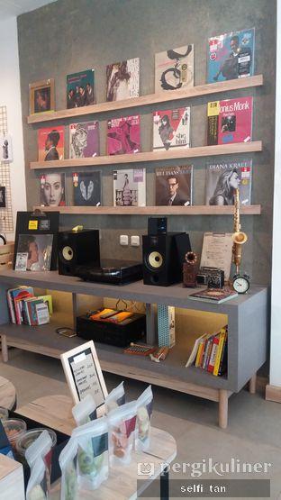 Foto 6 - Interior di Clave Coffee Shop oleh Selfi Tan