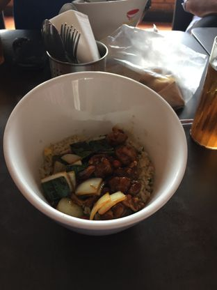 Foto 1 - Makanan di Rice Bowl oleh Yohanacandra (@kulinerkapandiet)