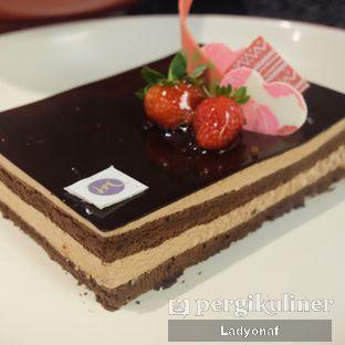 Foto 18 - Makanan di Catappa Restaurant - Hotel Grand Mercure Kemayoran oleh Ladyonaf @placetogoandeat