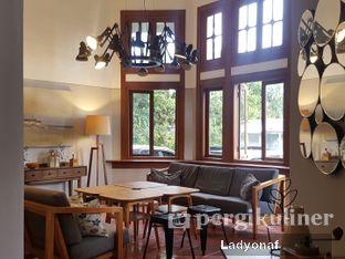Foto 5 - Interior di Dakken oleh Ladyonaf @placetogoandeat