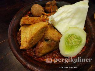 Foto 1 - Makanan(Paket kompli ayam) di Warung Leko oleh Rifky Syam Harahap | IG: @rifkyowi