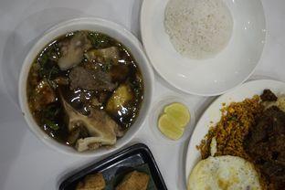 Foto 7 - Makanan di Chop Buntut Cak Yo oleh yudistira ishak abrar