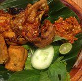 Foto Ayam Bakar Taliwang di D' Penyetz