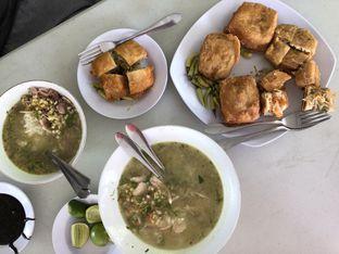 Foto - Makanan di Soto Podjok Kediri oleh @yoliechan_lie