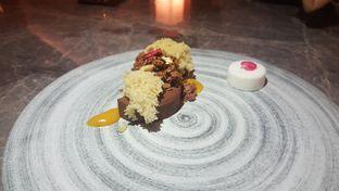 Foto 1 - Makanan di Oku Japanese Restaurant - Hotel Indonesia Kempinski oleh Vising Lie