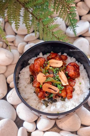 Foto 2 - Makanan di Yuki oleh Indra Mulia
