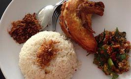 Ayam Mercon