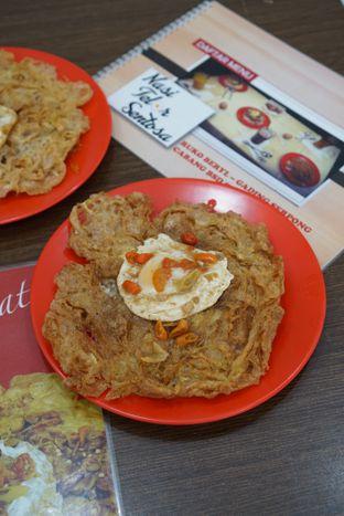 Foto review Nasi Telor Sentosa oleh Kevin Leonardi @makancengli 1
