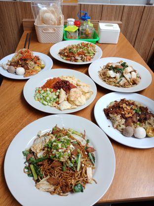 Foto 1 - Makanan di Mie Onlok Palembang oleh Lili Alexandra