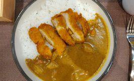 Currysuu!