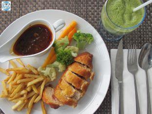 Foto 1 - Makanan di Pandawa - Mercure Hotel oleh Kuliner Addict Bandung