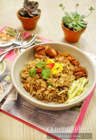 Foto 5 - Makanan di Khao Khao oleh Jessica Sisy