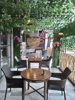 Foto review D'Juntos Coffee n' Kitchen oleh Prido ZH 2