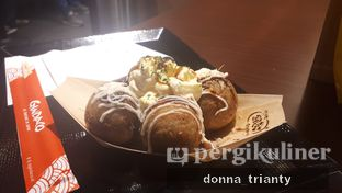 Foto review Gindaco oleh Donna Trianty 3