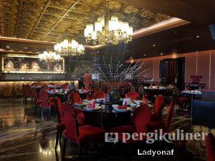 Foto 10 - Interior di Royal 8 Chinese Restaurant - Hotel JHL Solitaire oleh Ladyonaf @placetogoandeat