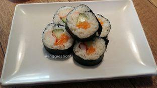Foto 1 - Makanan di Sushi Den oleh Inggie Sulastianti