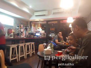 Foto 4 - Interior di Thirty Three Brew oleh Prita Hayuning Dias
