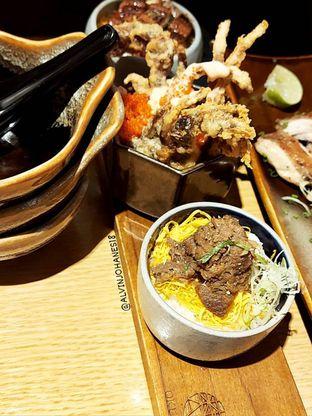 Foto 11 - Makanan di Okuzono Japanese Dining oleh Alvin Johanes