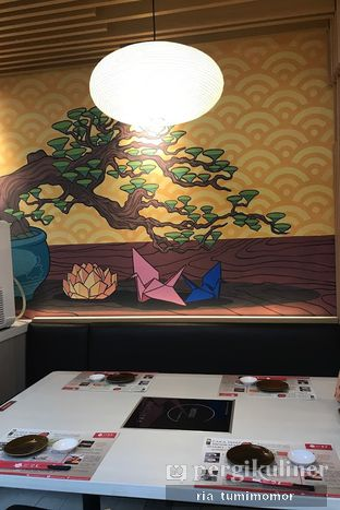 Foto 7 - Interior di Washoku Sato oleh riamrt