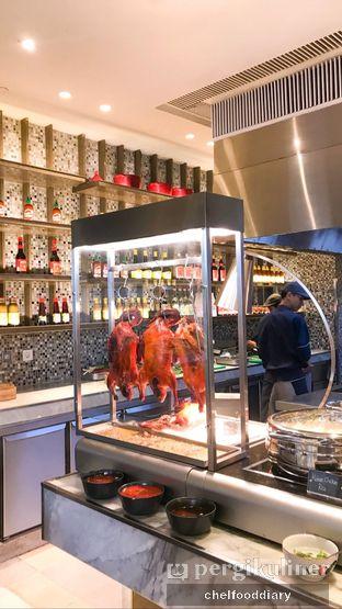 Foto review The Lobby Lounge - Sheraton Grand Jakarta Gandaria City Hotel oleh Rachel Intan Tobing 13