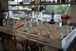 Foto 8 - Interior di Wake Cup Coffee oleh yudistira ishak abrar
