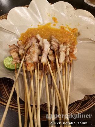 Foto 2 - Makanan di Sate Taichan Bang Yoyo Khas Senayan oleh @NonikJajan